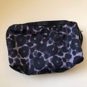 Lesportsac Leopard Bag